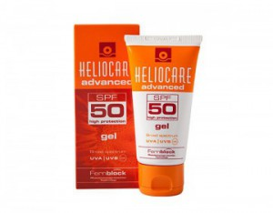 Heliocare Suncreen SPF 50 Gel