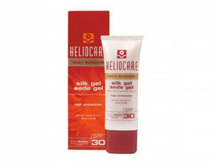 Heliocare Silk Gel SPF 30 Sunscreen