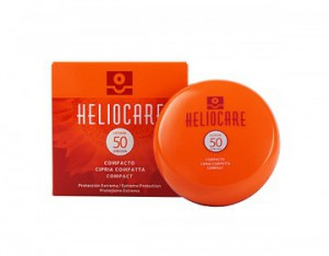 Heliocare Compact SPF 50 Light