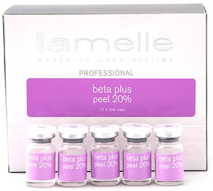 Beta Plus Peel 20%