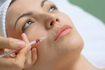 Injections and soft tissue fillers
