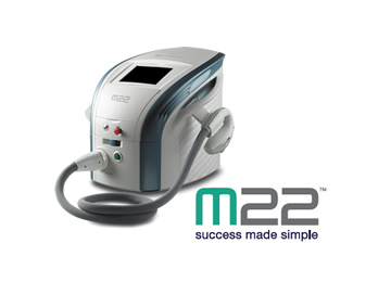IPL M22 Hair Removal